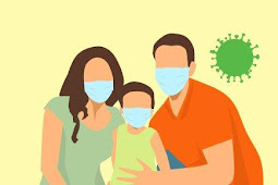 Contoh Pantun Kesehatan tentang Virus Corona Terbaru