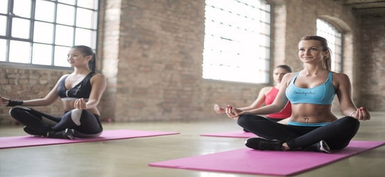 Benefits of Meditation 2020