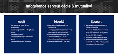 consultant serveur web