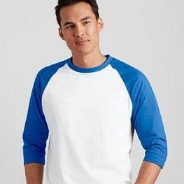 Beberapa Model Kaos Polos yang Sedang Trend di Pasaran