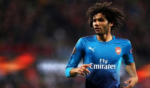 Mohamed Elneny transferindeki son durum...
