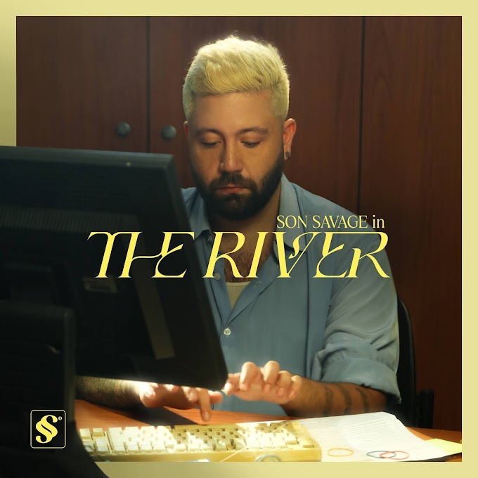 Discover our exclusive interview with Son Savage and listen to 'The River'