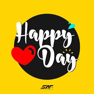Deejay Telio Ft Deedz B - Happy Day