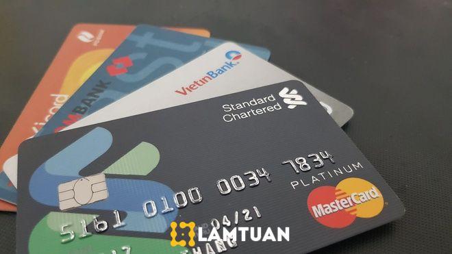 Thẻ tín dụng tại Việt Nam.