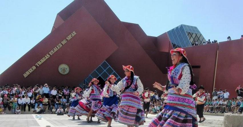 Anuncian Foro Internacional de Cultura para el 26 y 27 de octubre - www.cultura.gob.pe