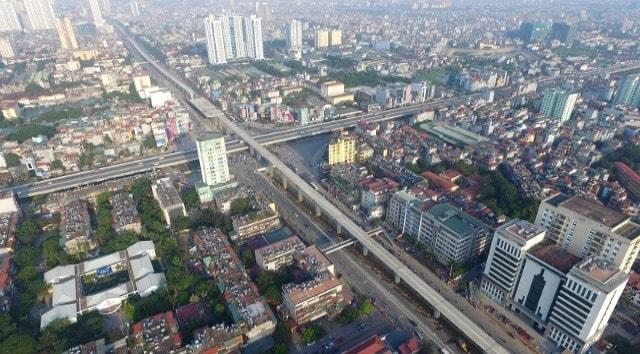 Đường Nguyễn Trãi