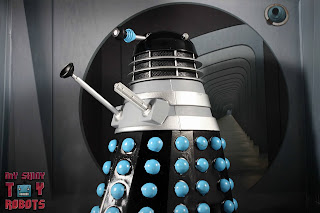 Custom Curse of the Daleks Supreme Dalek 11