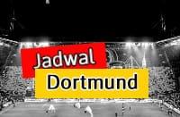 Jadwal Borussia Dortmund