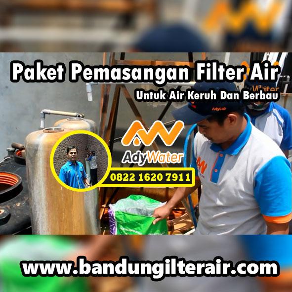 Filter Air Minum Rumah Tangga - Filter Air Sumur Bor Yang Bagus - Harga Filter Air Tabung Besar - Jual Filter Air Di Bandung - Ady Water - Bandung - Cidadap - Ciumbuleuit, Hegarmanah, Ledeng