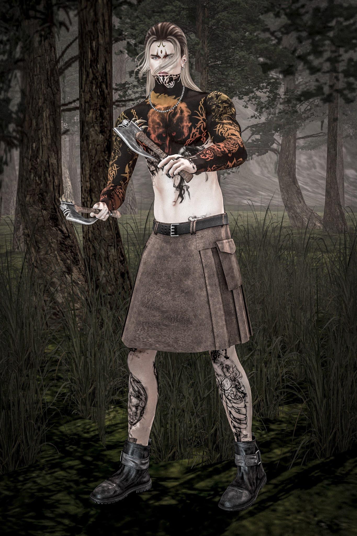 Vikingo…
