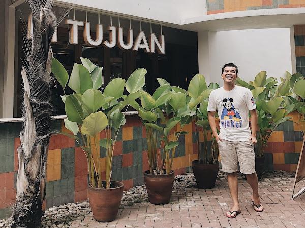 Mengawali Tahun 2020 dengan Datang ke Tujuan di Jogjakarta