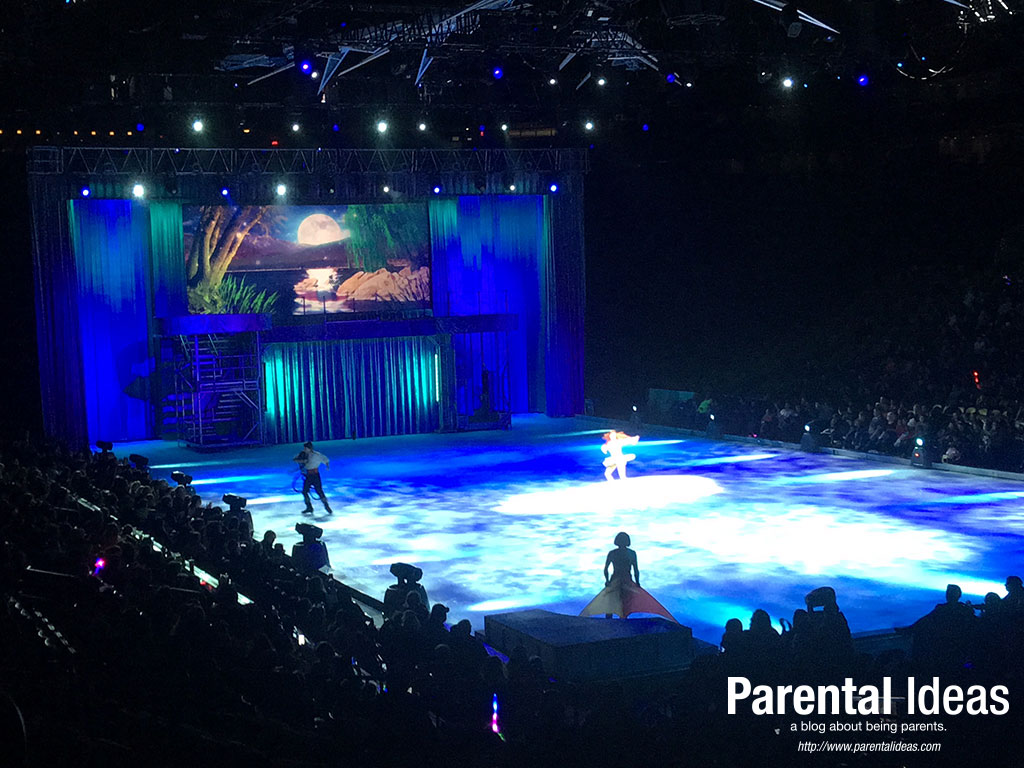 Parental Ideas Disney on Ice in Boston for February Break through