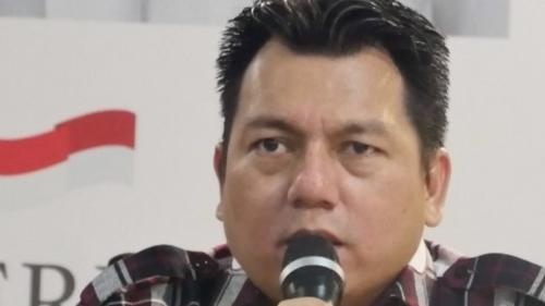 Soal Pasal Penghinaan Presiden di RKUHP, KSP Jamin Bukan untuk Pengkritik