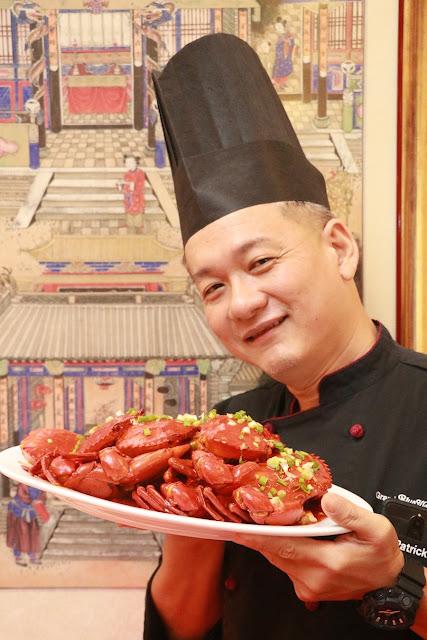Tung Yuen Chinese Restaurant Grand Bluewave Hotel Shah Alam