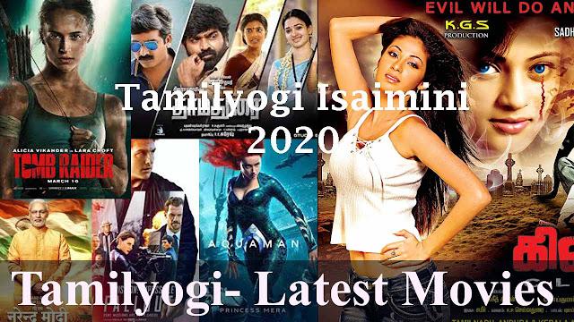 Tamilyogi Isaimini 2020 Movie Download