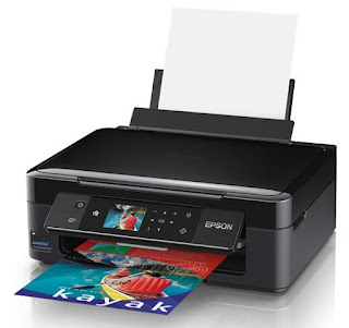 Epson Expression Home XP-420 Printer Driver Download