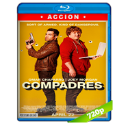 Compadres (2016) BRRip 720p Audio Latino-Ingles