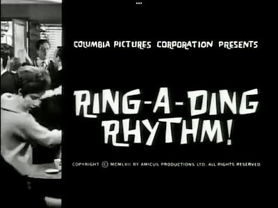 Ring a ding rhythm