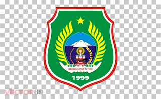 Logo Provinsi Maluku Utara (Malut) - Download Vector File PNG (Portable Network Graphics)