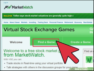 Increase The Profits You Must Do With Online Stock Trading