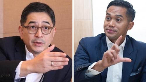Analisa Bang Jago: MC Bahlil Lahadalia Ketika Maju Rebut Kursi BPP HIPMI, Ada di Timses Anin Bakrie