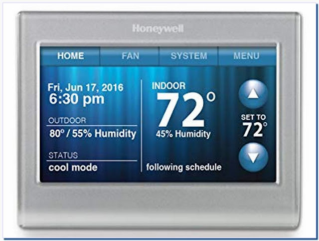 Cheap wifi thermostat Canada