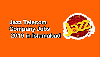 Jazz-Telecom-Company-Jobs-in-Islamabad