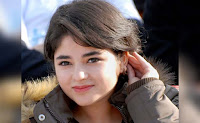 Zaira Wasim Secret Superstar