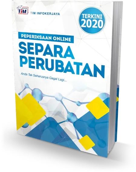 Pakej Rujukan Contoh Soalan PSEE Latihan Separa Perubatan 2020
