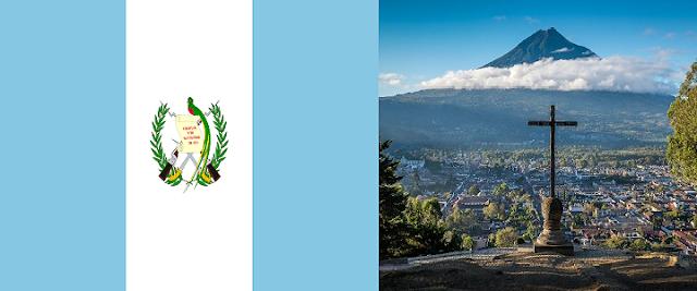 Guatemala Nasıl Bir Ülkedir? Hakkında 20 İlginç Bilgi