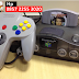 Jual Kaset Game Nintendo 64 untuk Komputer atau Laptop Lengkap
