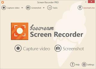 aplikasi ini juga populer dan banyak digunakan di orang indonesia. kamu bisa merekam video call, game play dan kebutuhan yang kamu inginkan.