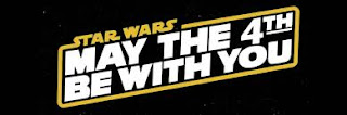May the Fourth be with you,May 4 unofficial holiday for fans