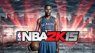 NBA 2K15 free download pc game full version