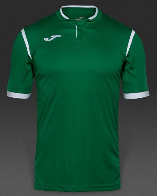 26 Contoh Gambar Desain Kaos Futsal Warna Hijau Terbaru