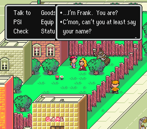 Super Adventures in Gaming: EarthBound (SNES)
