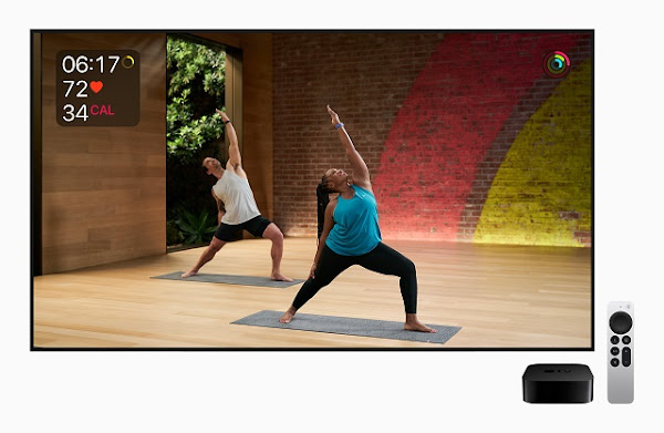 Apple TV 4K Review (2021): Ultimately A Next-Generation Siri Remote!