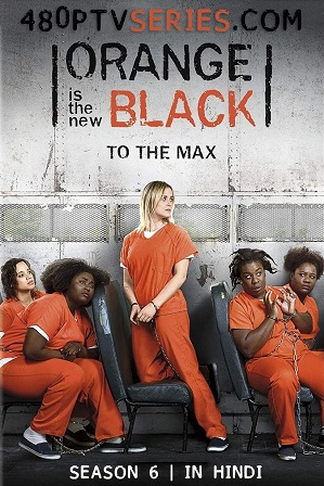 Orange Is the New Black Season 6 Full Hindi Dual Audio Download 480p 720p All Episodes [ हिंदी + English ] thumbnail
