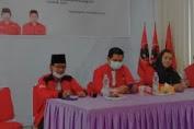 DPC PDIP PALI Optimis Raih Kursi Terbanyak di Pileg 2024