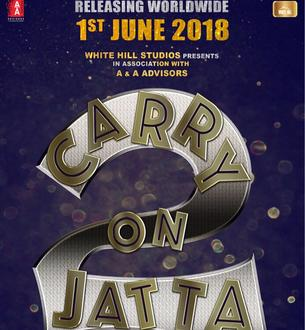 Carry On Jatta 2 (2018) Film