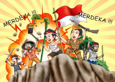 Heroiknya Perjuangan Arek-Arek Suroboyo Menjelang 10 November