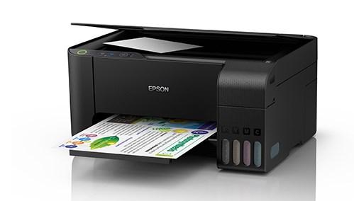 Cara Mudah Mengatasi Printer L3110 Lampu Tinta Dan Kertas Berkedip Bersamaan