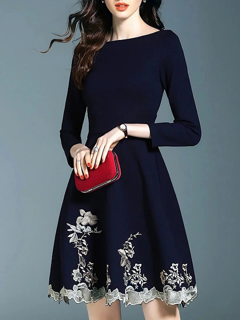https://www.kis.net/collections/elegant-dresses/products/bateau-boat-neck-dark-blue-a-line-party-floral-midi-dress