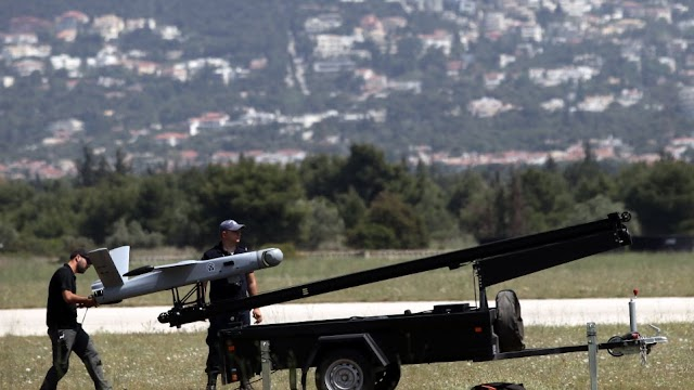 Κρήτη: Μετά τα ελικόπτερα, ετοιμάζεται και βάση drones