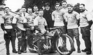 Wembley Lions1946