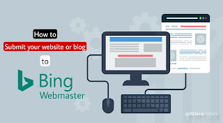 bing webmaster tools guide