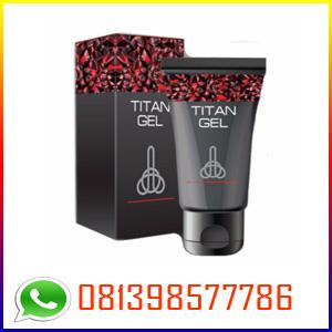 Jual Titan Gel Asli Di Palembang