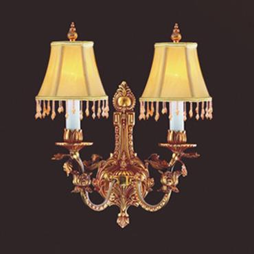 Chiêm ngưỡng bộ 3 mẫu đèn tường cổ điển tuyệt đẹp cho phòng khách