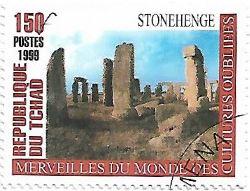 Selo Stonehenge