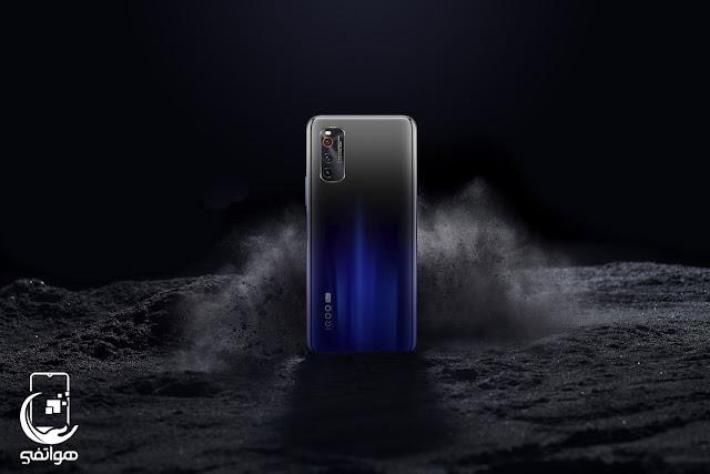 شركة Vivo تنشر صورة رسمية للهاتف Vivo iQOO Neo 3